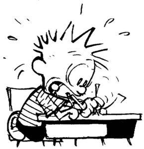 Decent Writing: Some Practical Activities