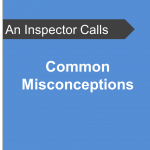 An Inspector Calls - Common Misconceptions