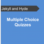 Multiple-Choice-Quizzes-Jekyll-and-Hyde