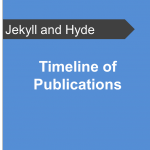 Timeline-of-Publications-Jekyll-and-Hyde
