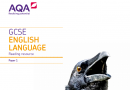 AQA Paper 1 Anthology Scheme of Work