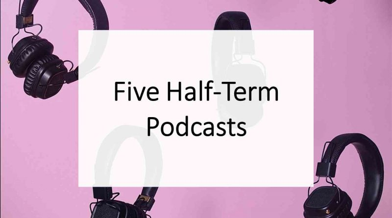 Education Podcasts