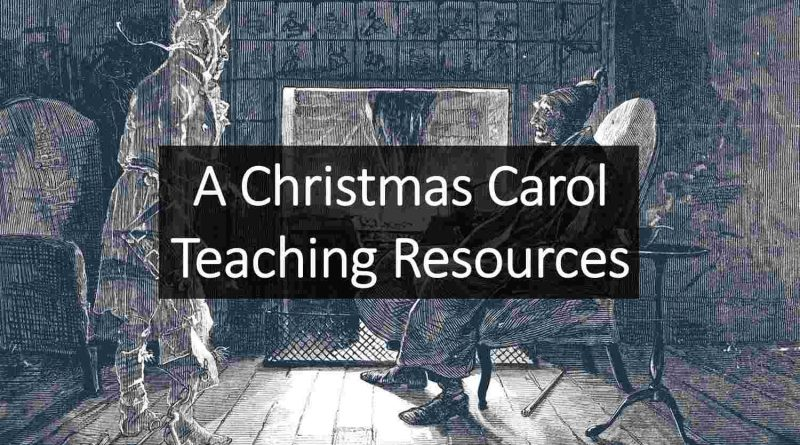 A Christmas Carol_Teaching_Resources