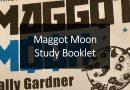 Maggot Moon Study Booklet
