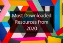 most downloaded resources 2020