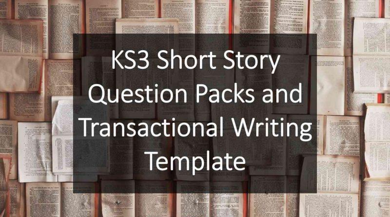 KS3 Teaching Resource