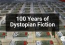 100 Years of Dystopian Fiction: 1920 – 2020 | KS3 Teaching Resource